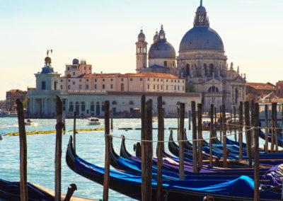 VENISE et Les Lacs Italiens du 10 au 17 mai 2020
