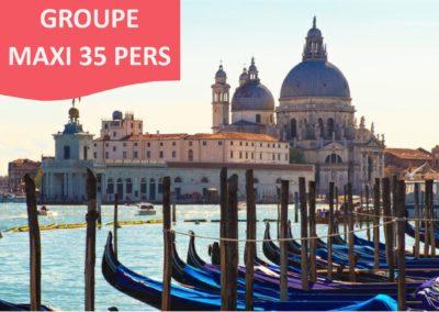 VENISE et Les Lacs Italiens du 27 mai au 3 juin 2021