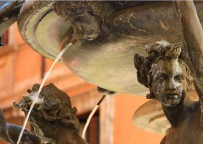 ROME FLORENCE les 5 terres du 1er au 9 octobre 2019 au départ de NANTES
