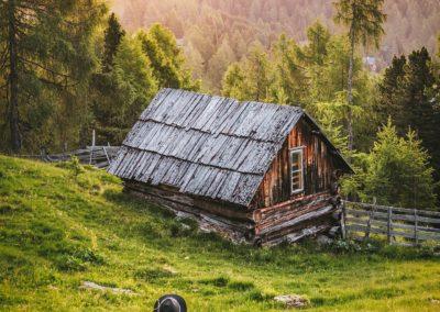 Randonnée au coeur du  Tyrol du 31 août au 7 septembre 2020